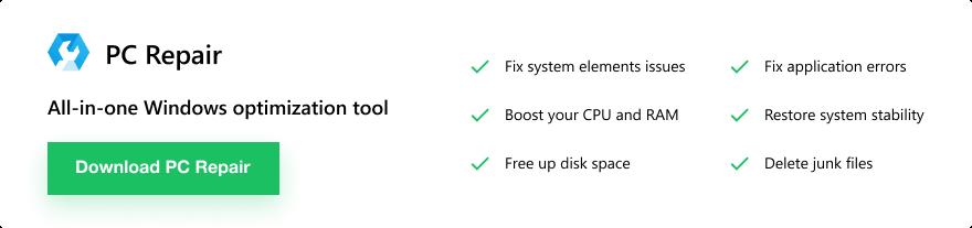 download PC Repair